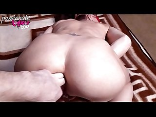 Sexy Milf Masturbate Pussy and Play Ass Hole - Female Orgasm