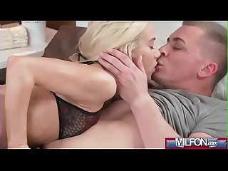 Wife Gives Husband Birthday Cheat(Nesty) 01 mov-30