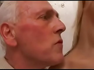 Blonde Teen Punished By Old man www.porndealing.com