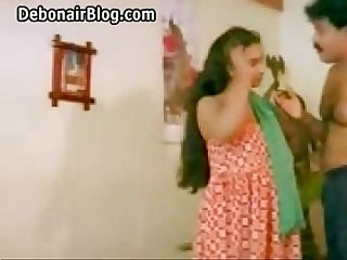 Booby Mallu adult star roshni kissed and boobs enjoyed by partner masala video