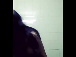 Sri lankan ex girlfriend strip for me .