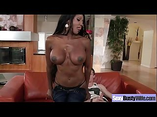 (diamond jackson) Mature Big Tits Lady LOve Sex movie-14