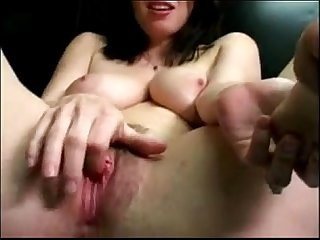 Stepmom Squirts for You on Cam - More at MOISTCAMGIRLS.COM