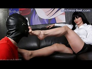 Goddess videos
