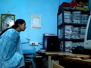 Indian office viral Desi hottest sex video ever