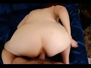 bbw anal creampie and farts