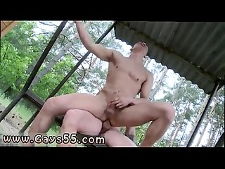 Gay sex prone blow job Anal Sex At The Public Park!