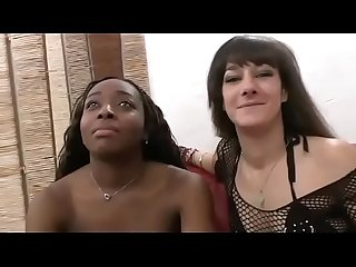 French Amateur swingers porn exhibition vol period 11