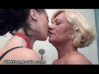 Porn video brunette dp