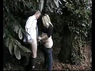 Rachel reveals getting stuffed with cock in the woods