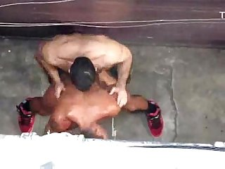 Gay couple fucking in the alley www boysnaweb net