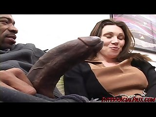 Rayveness rides the black snake