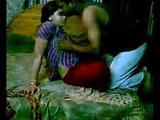 Indian Bhabhi sex with devar on doggy style on bedroom sex