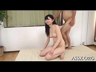Racy sexy japanese trio