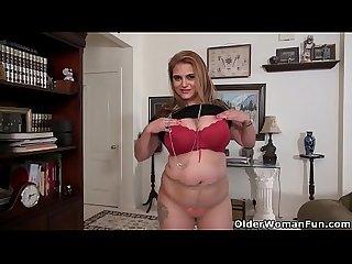 America S sexiest milfs part 34