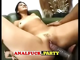 Uber sexy butt fuck indian anal part 2 at analfuck party