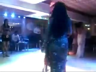 Mumbai dance bar