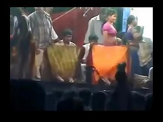 Telugu village recording dance best of best part 2