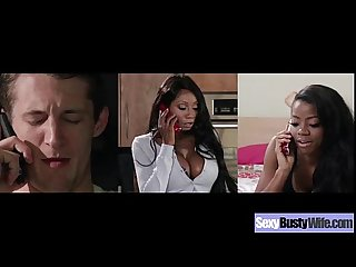 (diamond jackson) Big Juggs Wife Love Intercorse On Cam video-13