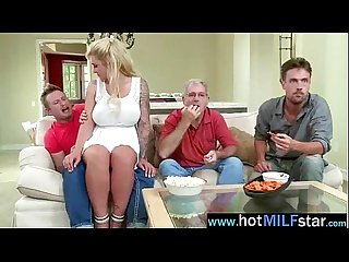 Superb Milf (ryan conner) Like Big Mamba Cock And Enjoy Hard Intercorse mov-24