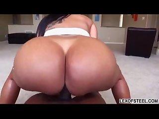 kiara mia orang latin fuck hardcore