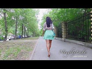 Street UpSkirt