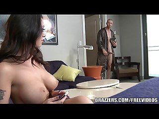 Brazzers melina mason being bad episode three