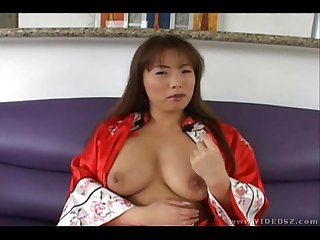 Why is fujiko kano my favorite asian pornstar