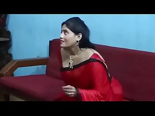 Indian Aunty full hd