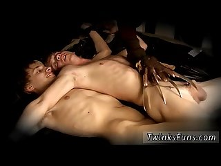 Shaved toys gay movie this time he S tormenting Dean holland and