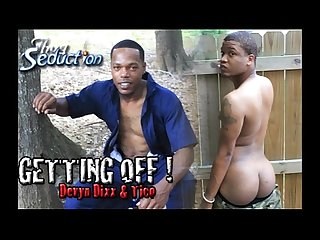 Getting off featuring devyn dixx tico