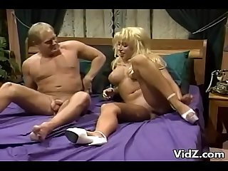 Lovette and dick nasty