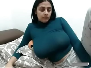 Sexy indian wife big boobs milf show on webcam www thesluttycams com