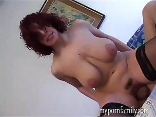 Pornstar for a day! Real amateur fuckers filmed Vol. 27