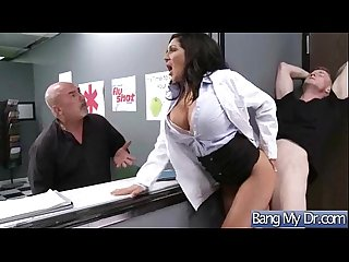 Sex Hardcore Adventures Between Doctor And Slut Patient (emily b) video-08
