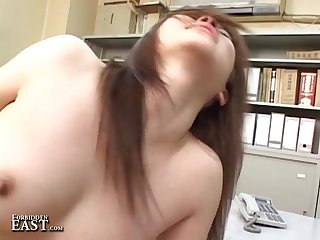 Uncensored japanese erotic fetish sex young group fun pt 5