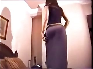 Venezuelan Recieves BBC In Her Pussy and Ass
