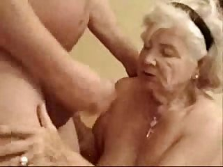 Very old slut still loves sex amateur