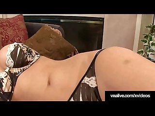 Hot Milf Julia Ann Doggy Fucked - @ VNALive.com
