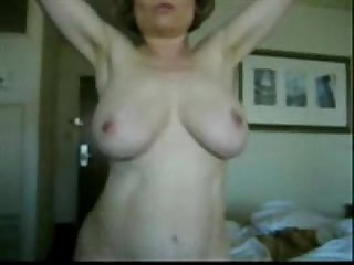 Marierocks 50 plus milf big natural boobs