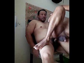 Cachando con to Maduro