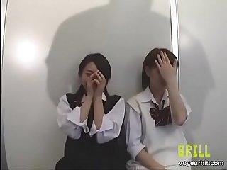Jade brill schoolgirls smell cum