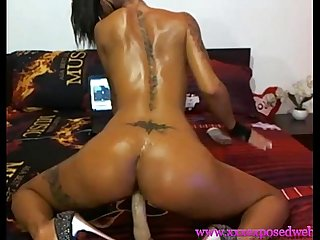Exotic romanian plays your personal slut xxxexposedwebcams com
