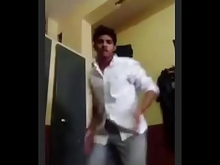Indian Gay Cam and fingering ass