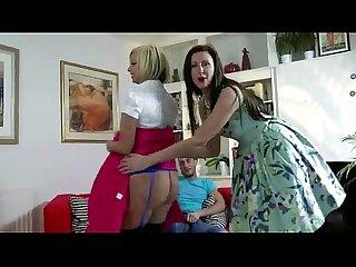 British lesbian videos
