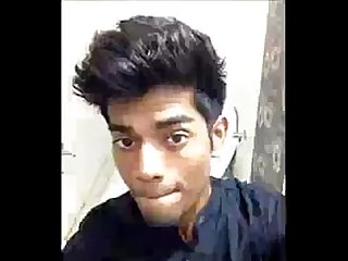 Indian guy jerk off
