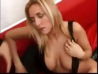 Hot blonde chick fucks an argentinian stud sol 100dates