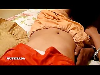 Bangla bedroom scene with secrect lover