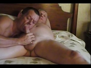 Pleasing Daddy to Orgasm