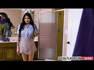 XXX Porn video - Broke College 2 Episode 3 Brenna Sparks Danny Mountain